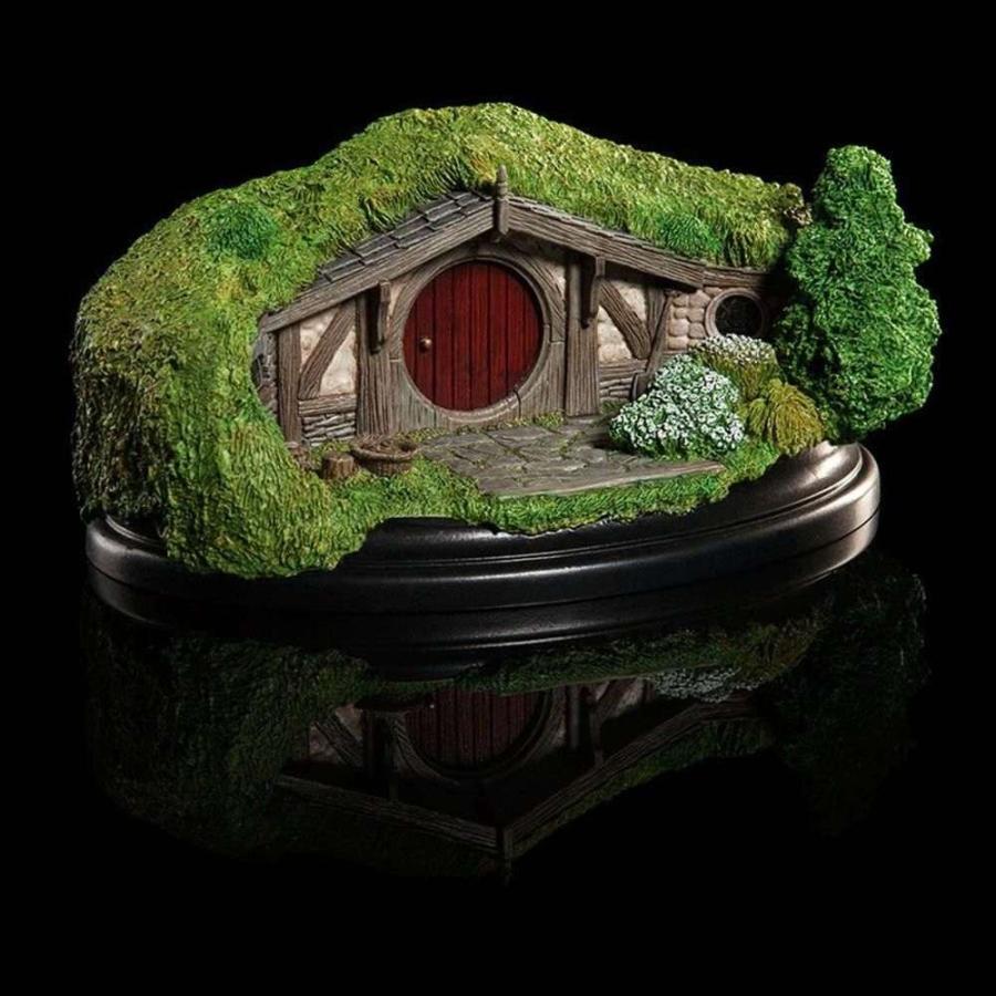 ホビット The Hobbit フィギュア : An Unexpected Journey 40 Bagshot Row