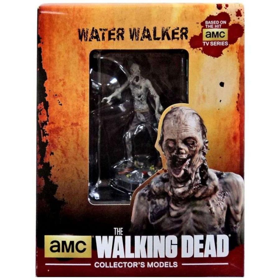 ウォーキング デッド The Walking Dead フィギュア Collector's Models Water Walker Figurine