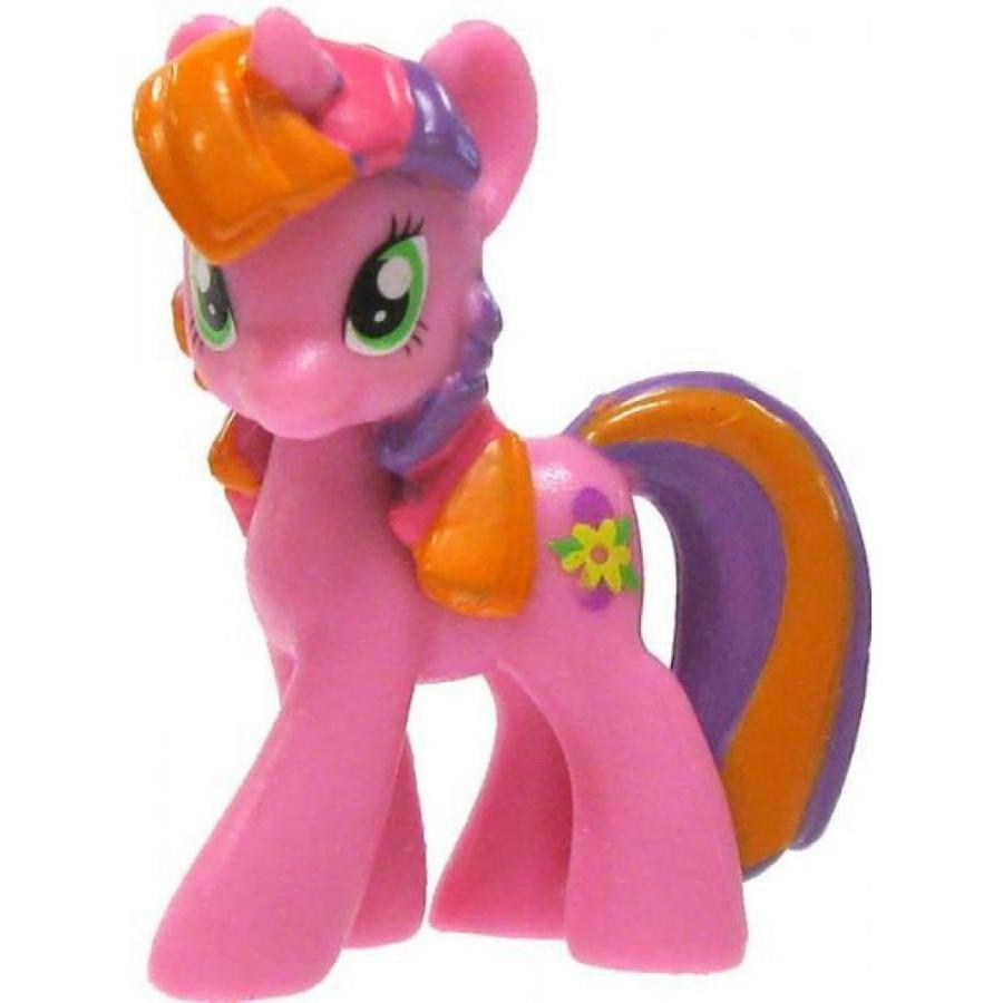 マイリトルポニー My Little Pony フィギュア Friendship is Magic 2 Inch Beachberry PVC Figure