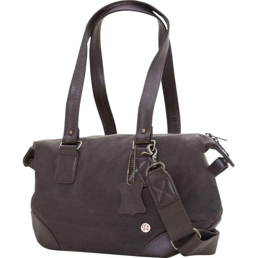 トーケン Token ユニセックス ボストンバッグ・ダッフルバッグ バッグ Lafayette XXS Waxed Duffel Bag Dark 褐色
