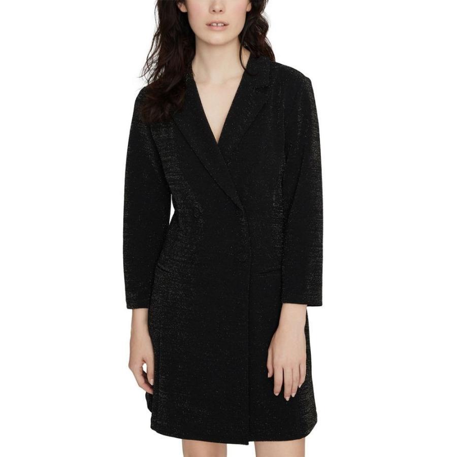 格安SALEスタート! サンクチュアリ Sanctuary レディース スーツ・ジャケット ブレザードレス アウター Sparkle Major Blazer Dress Black Sparkle, 財布 バッグ ショップ カッズ 4a674377