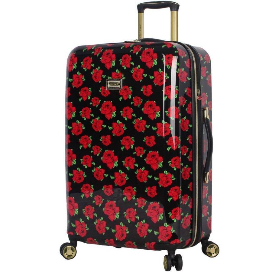 ベッツィ ジョンソン Betsey Johnson ユニセックス スーツケース・キャリーバッグ バッグ 26