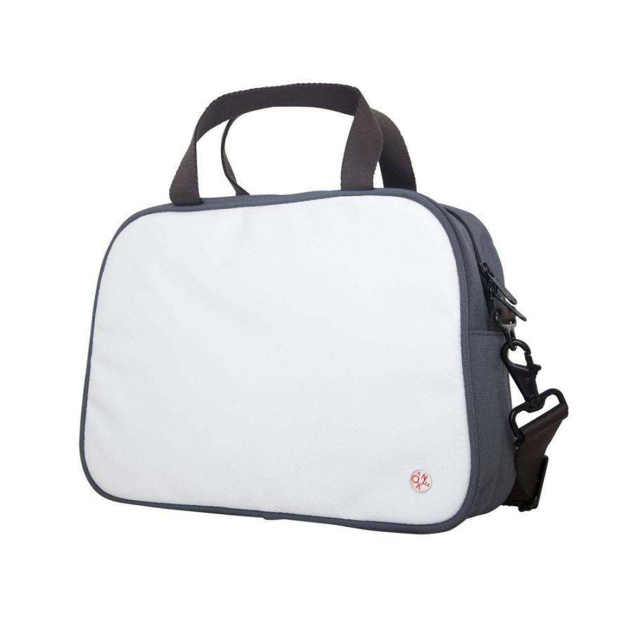 品質が トーケン Token レディース バッグ レディース バッグ Atlantic Flight White Bag White, 芦北町:5a9f5dfa --- chizeng.com