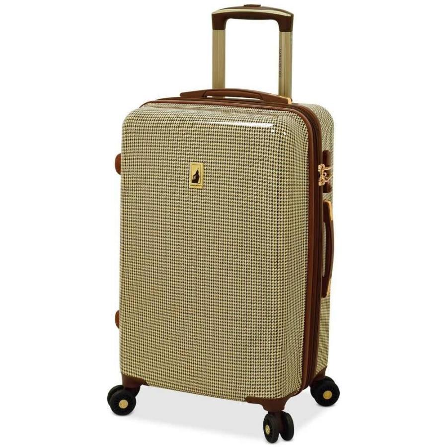 87a5173296 ロンドンフォグ Hardside London Fog ユニセックス 20 スーツケース ...