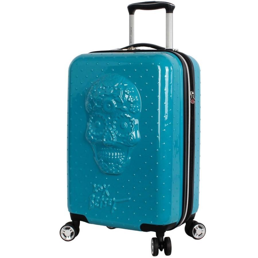 ベッツィ ジョンソン Betsey Johnson ユニセックス スーツケース・キャリーバッグ バッグ 20