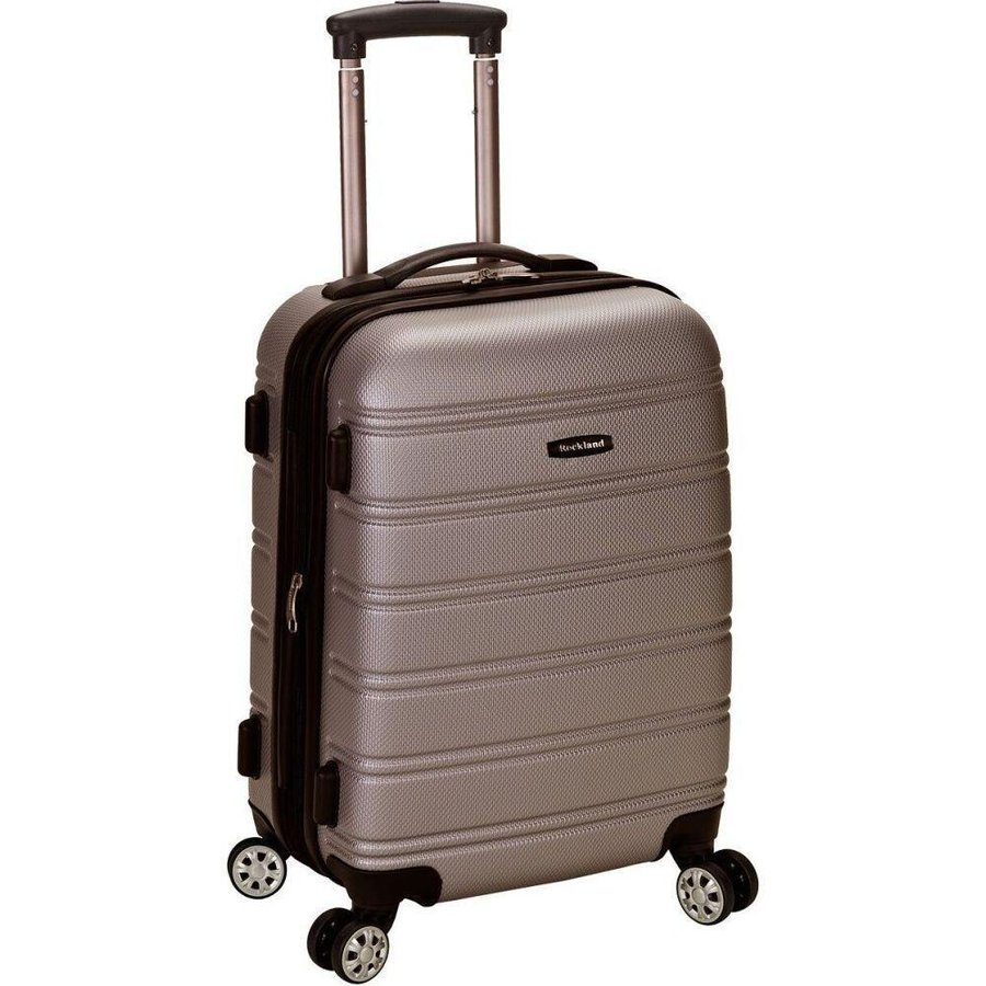 ロックランド Rockland メンズ スーツケース・キャリーバッグ バッグ Melbourne 20
