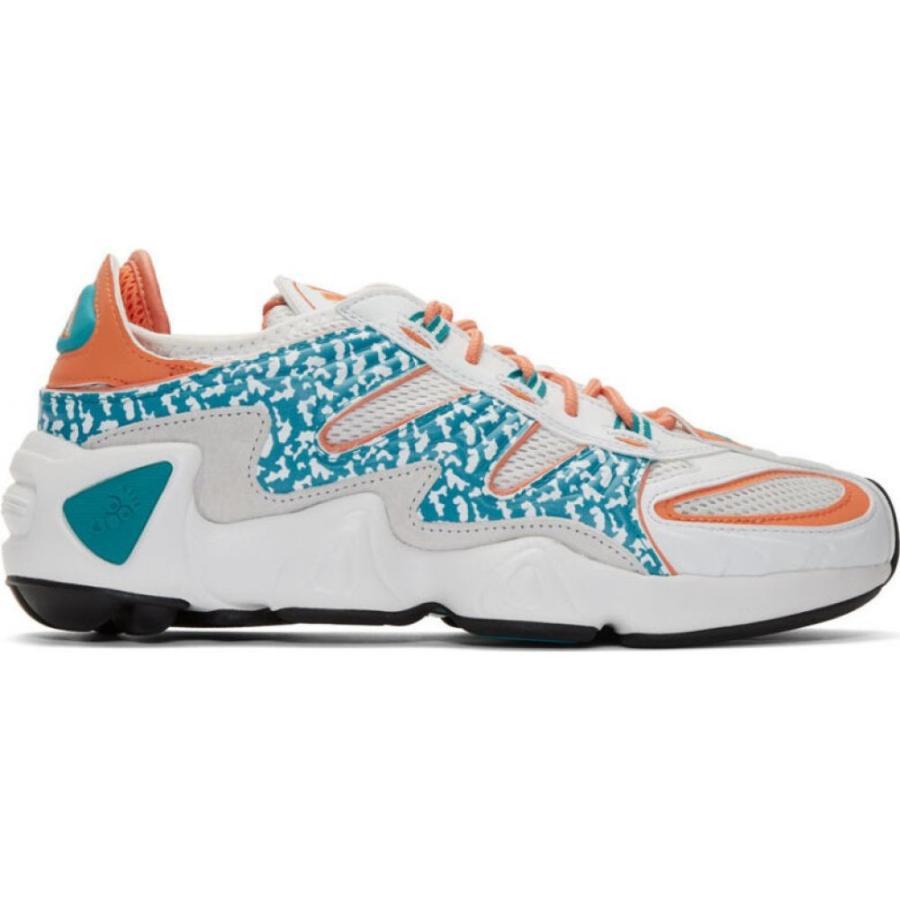 【オンライン限定商品】 アディダス スニーカー adidas sneakers Originals メンズ アディダス スニーカー シューズ・靴 white & blue fyw s-97 sneakers, エサシシ:971637ec --- sonpurmela.online