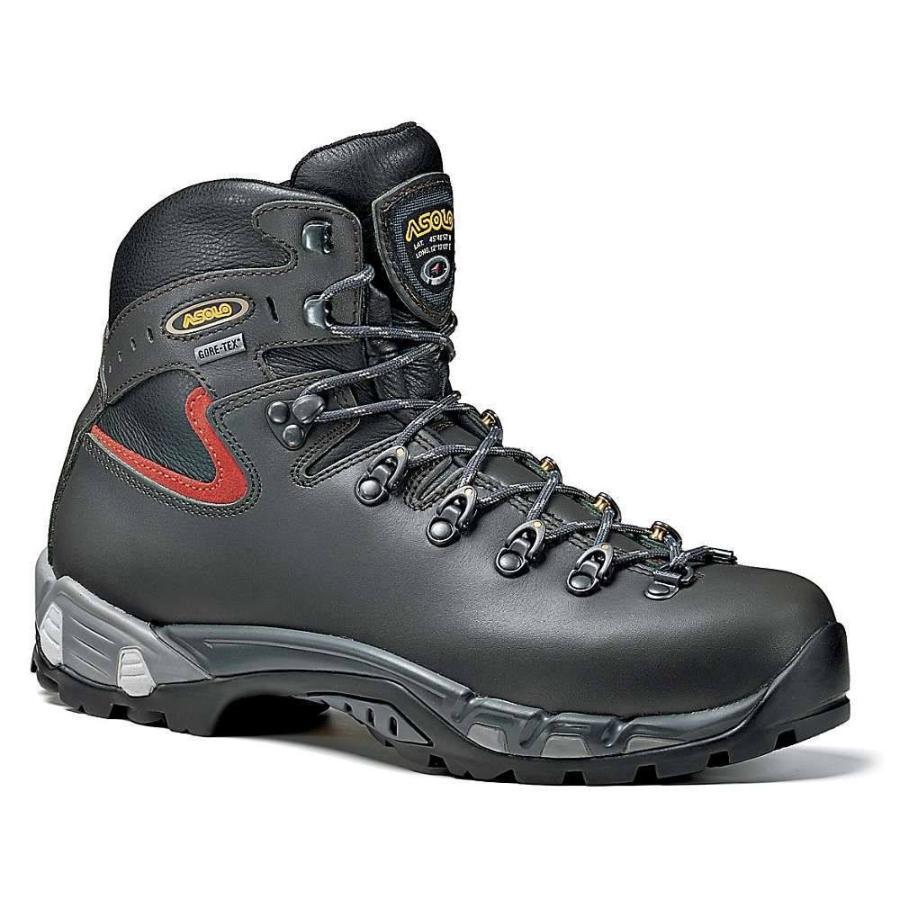 アゾロ レディース ハイキング シューズ・靴 ブーツ Asolo Power Matic 200 GV Boot Dark Graphite
