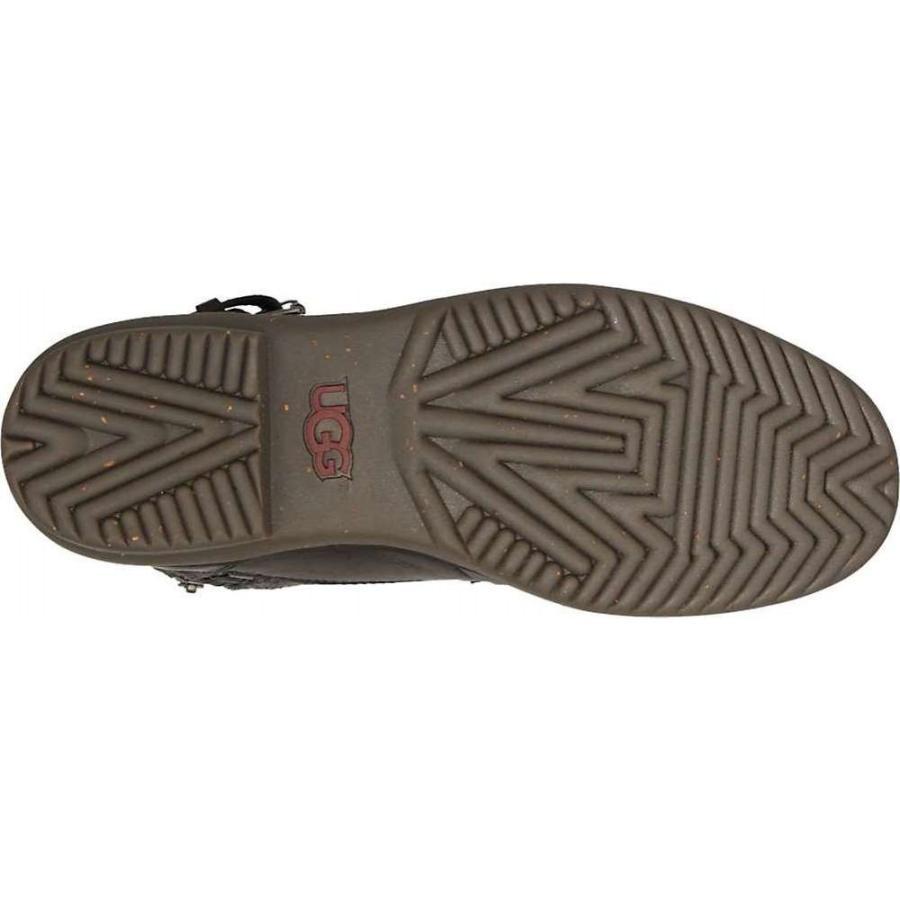 アグ Ugg レディース ブーツ シューズ・靴 kesey boot Black|fermart-shoes|02