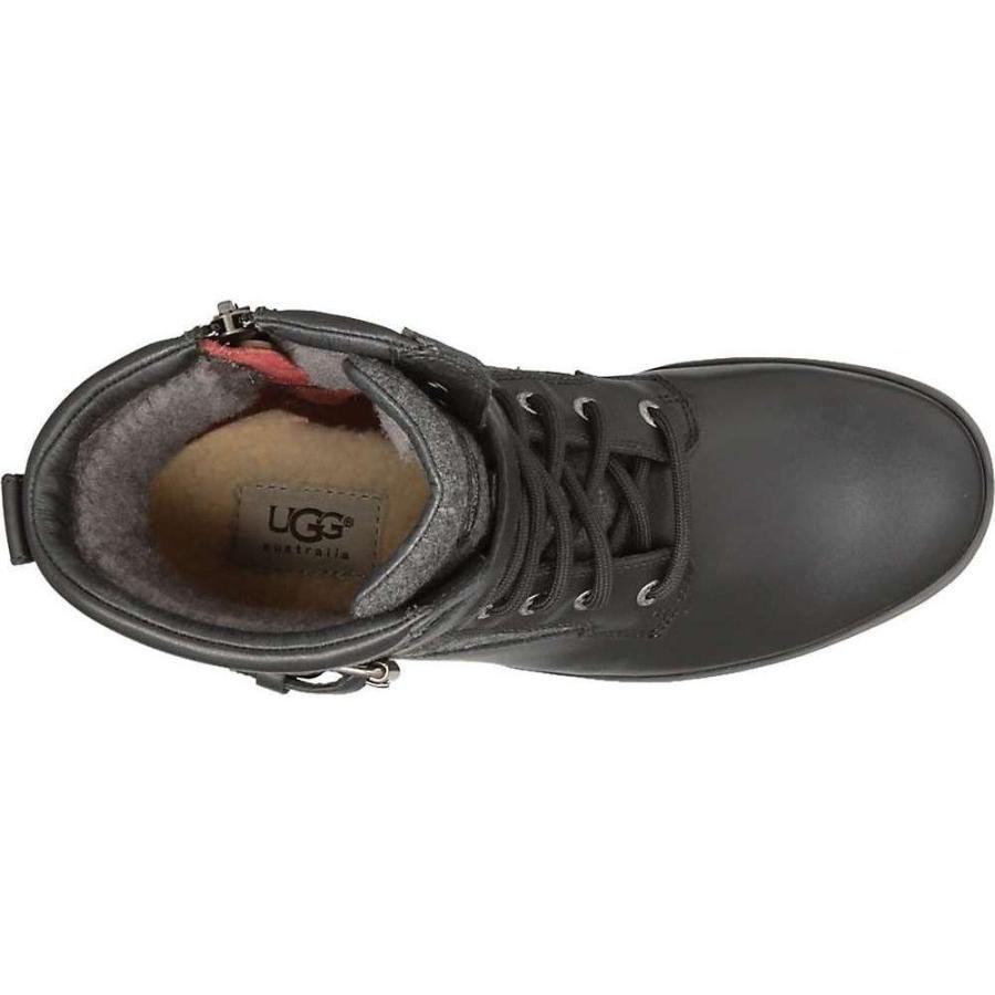 アグ Ugg レディース ブーツ シューズ・靴 kesey boot Black|fermart-shoes|04