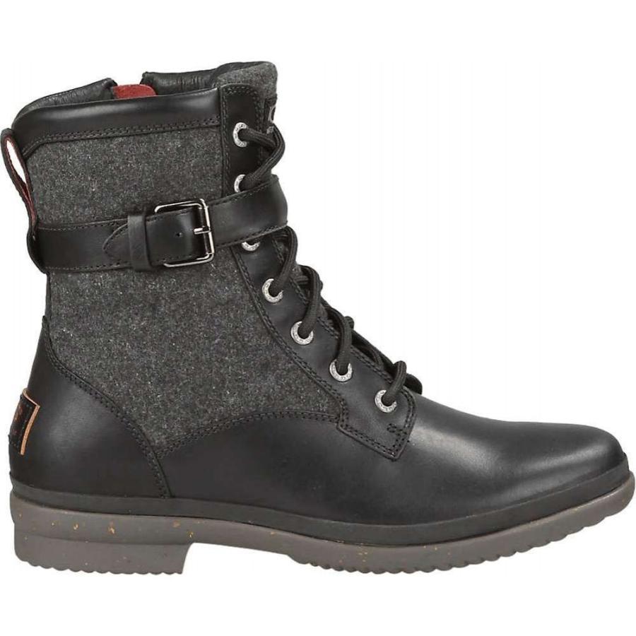 アグ Ugg レディース ブーツ シューズ・靴 kesey boot Black|fermart-shoes|05