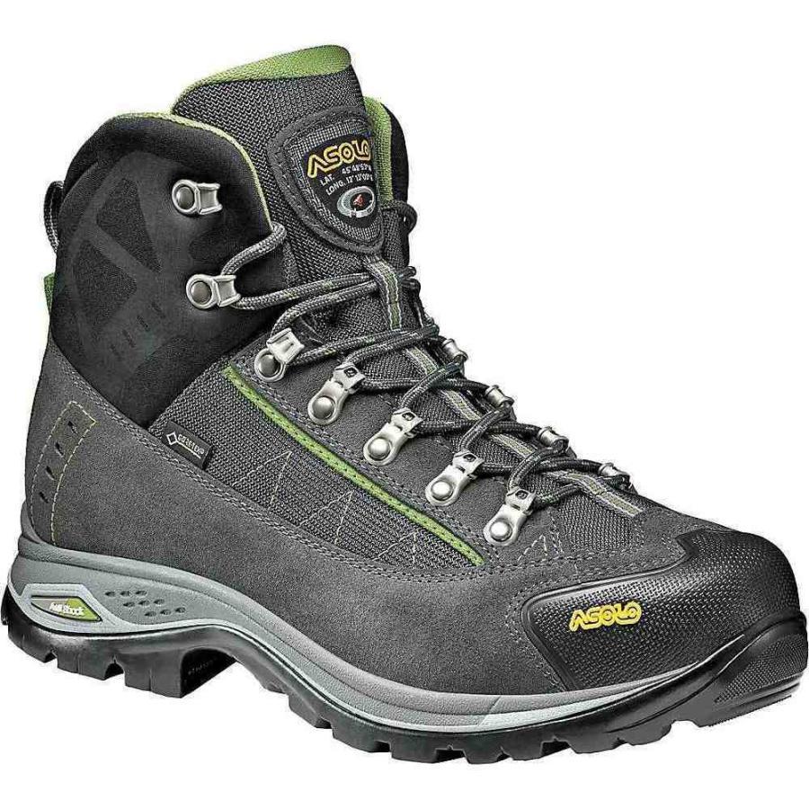 アゾロ Asolo メンズ シューズ・靴 ハイキング・登山 Patrol GV Shoe Graphite/Gunmetal