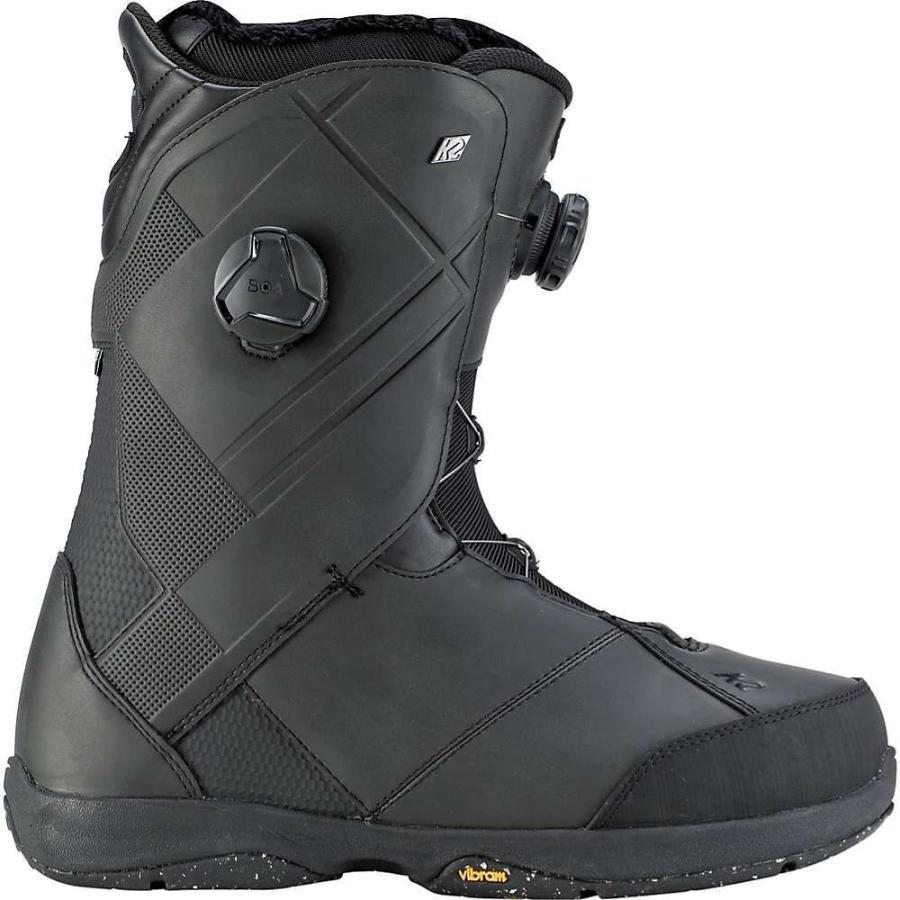 ケーツー K2 メンズ スキー・スノーボード ブーツ シューズ・靴 Maysis Snowboard Boot 黒