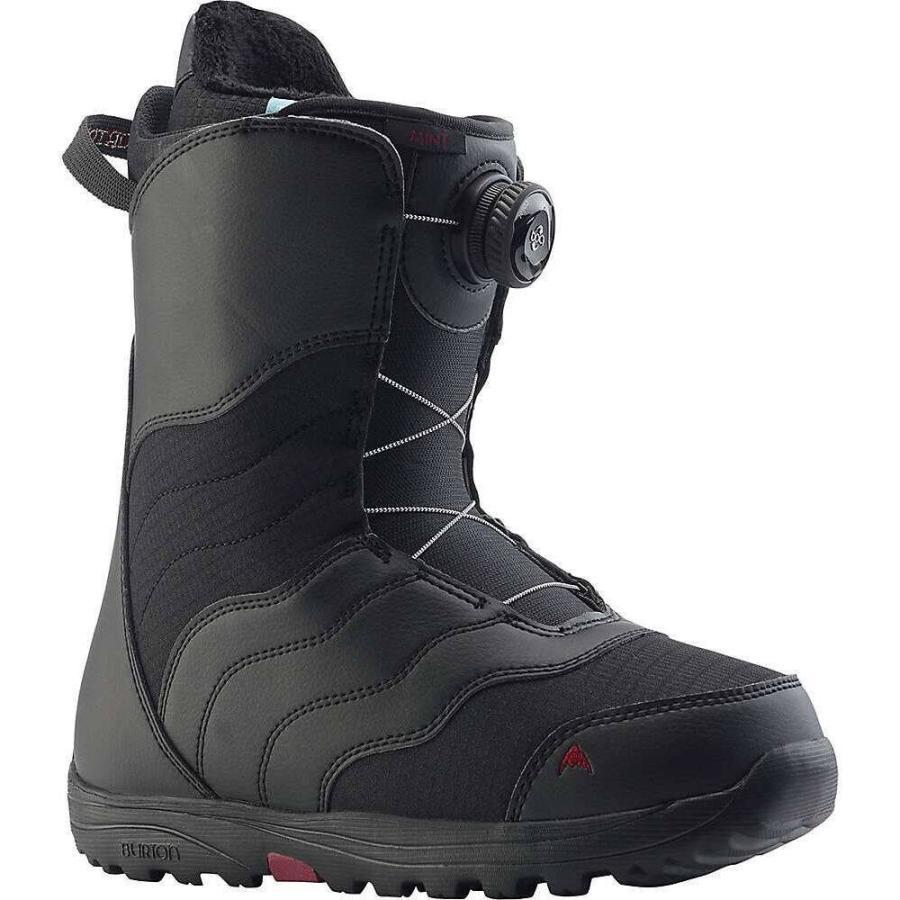 バートン Burton レディース シューズ・靴 スキー・スノーボード Mint BOA Snowboard Boot 黒