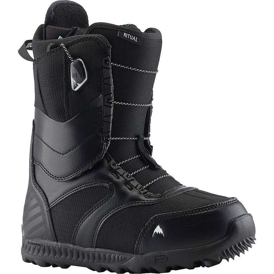バートン Burton レディース シューズ・靴 スキー・スノーボード Ritual Snowboard Boot 黒