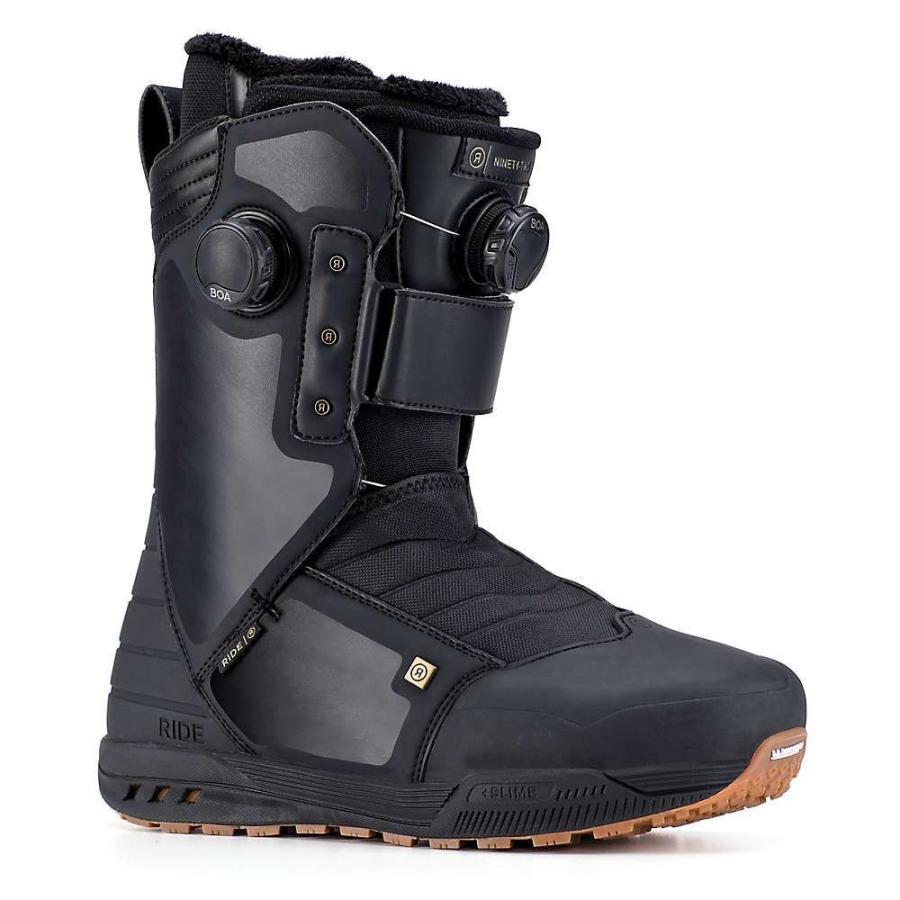 ライド Ride メンズ シューズ・靴 スキー・スノーボード '92 Snowboard Boot 黒
