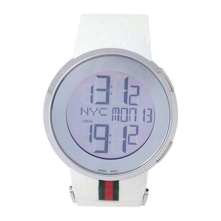 数量限定セール  グッチ GUCCI メンズ メンズ 腕時計 Silver wrist watch GUCCI Silver, Ryu-en:87546762 --- airmodconsu.dominiotemporario.com