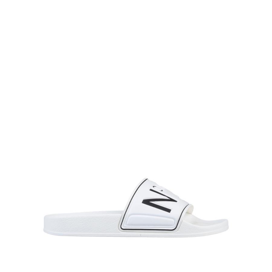 【楽ギフ_のし宛書】 ヌメロ N21 ヴェントゥーノ N21 メンズ サンダル シューズ サンダル sandals・靴 sandals White, Import Fan:1c7a5af6 --- grafis.com.tr