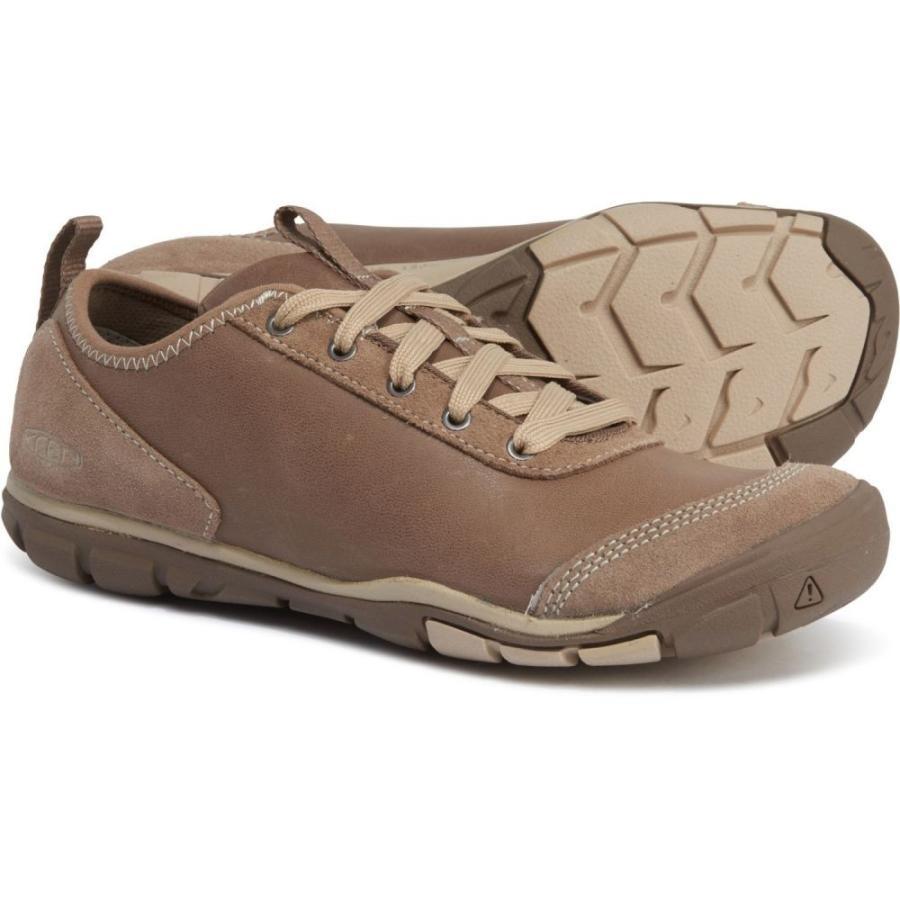 超美品 キーン Keen レディース シューズ レディース・靴 Leather Hush Leather CNX Shoes シューズ・靴 Tannin, GOOD HOLIDAY グッドホリデイ:37e72901 --- sonpurmela.online