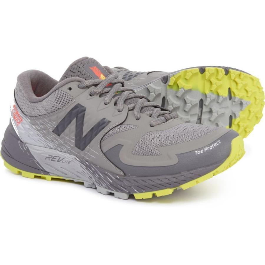 ニューバランス New Balance レディース シューズ・靴 ランニング・ウォーキング Summit Q.O.M. Trail Running Shoes Castlerock