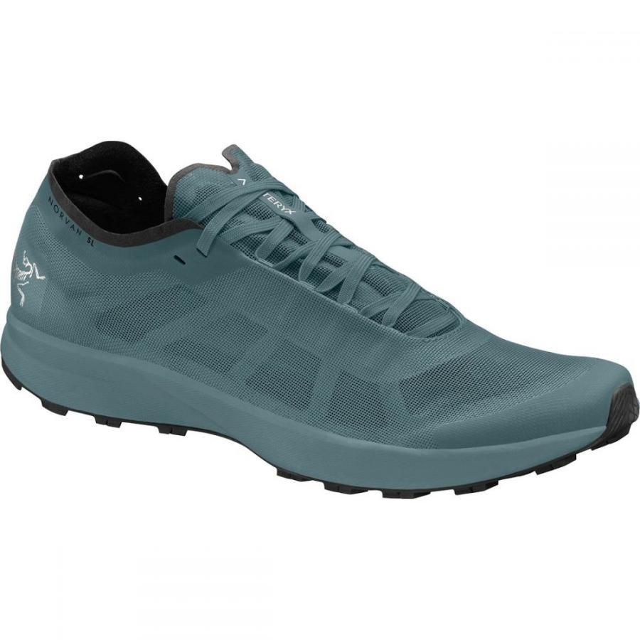 アークテリクス Arc'teryx メンズ シューズ・靴 ランニング・ウォーキング Norvan SL Running Shoes Proteus/黒