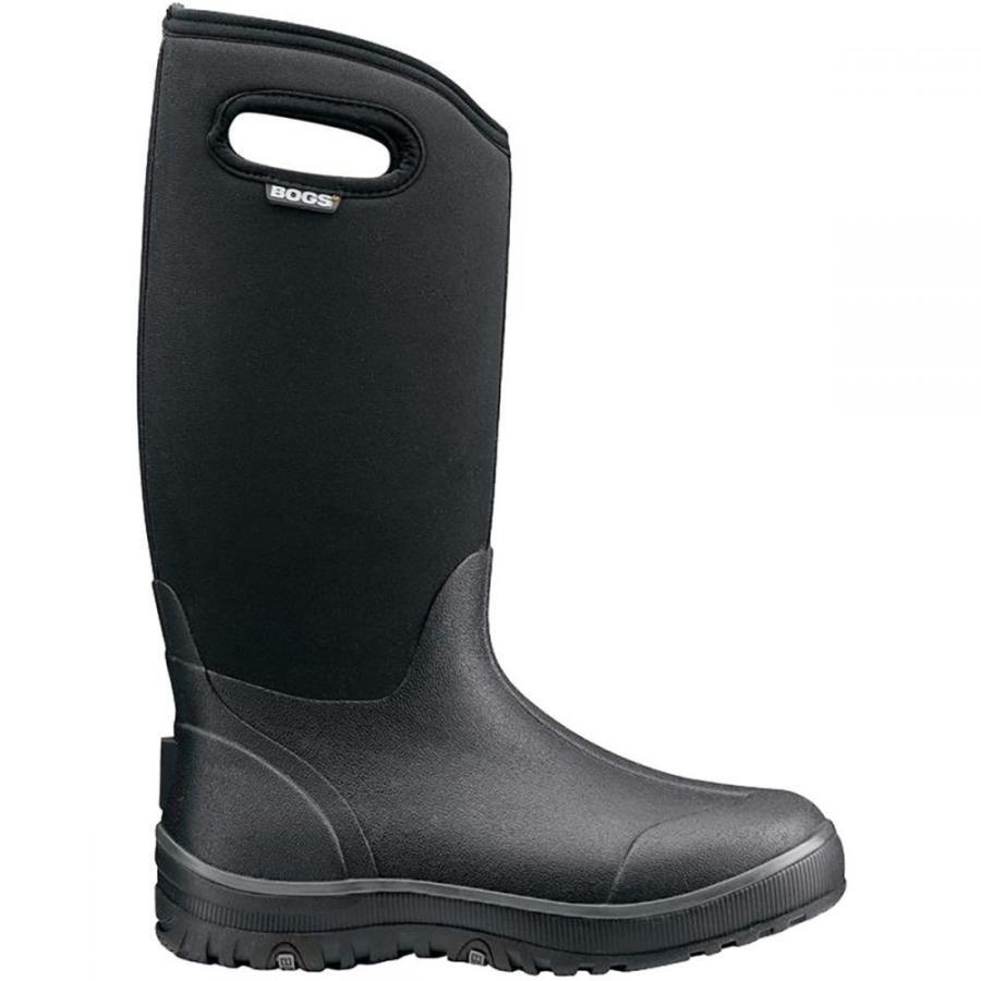 ボグス Bogs レディース スキー シューズ・靴 Ultra High Boot 黒