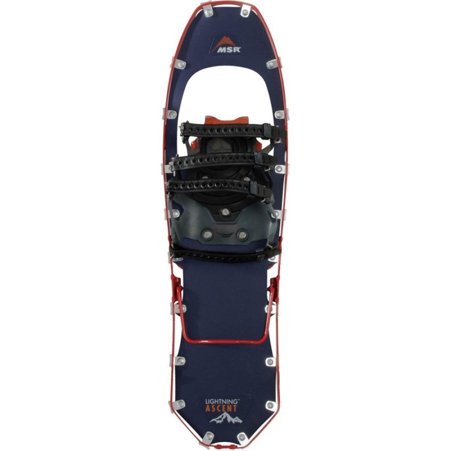 エムエスアール レディース シューズ・靴 スキー・スノーボード Lightning Ascent Snowshoe Raspberry