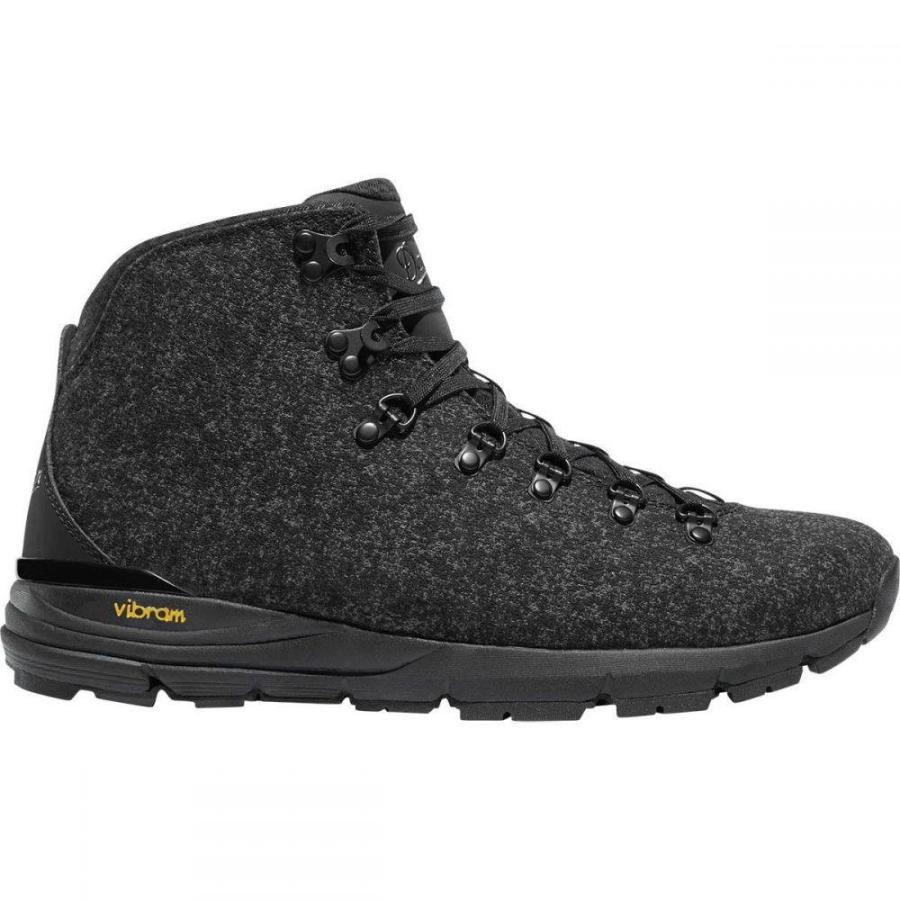 ダナー メンズ シューズ・靴 ハイキング・登山 Mountain 600 EnduroWeave Boots Black