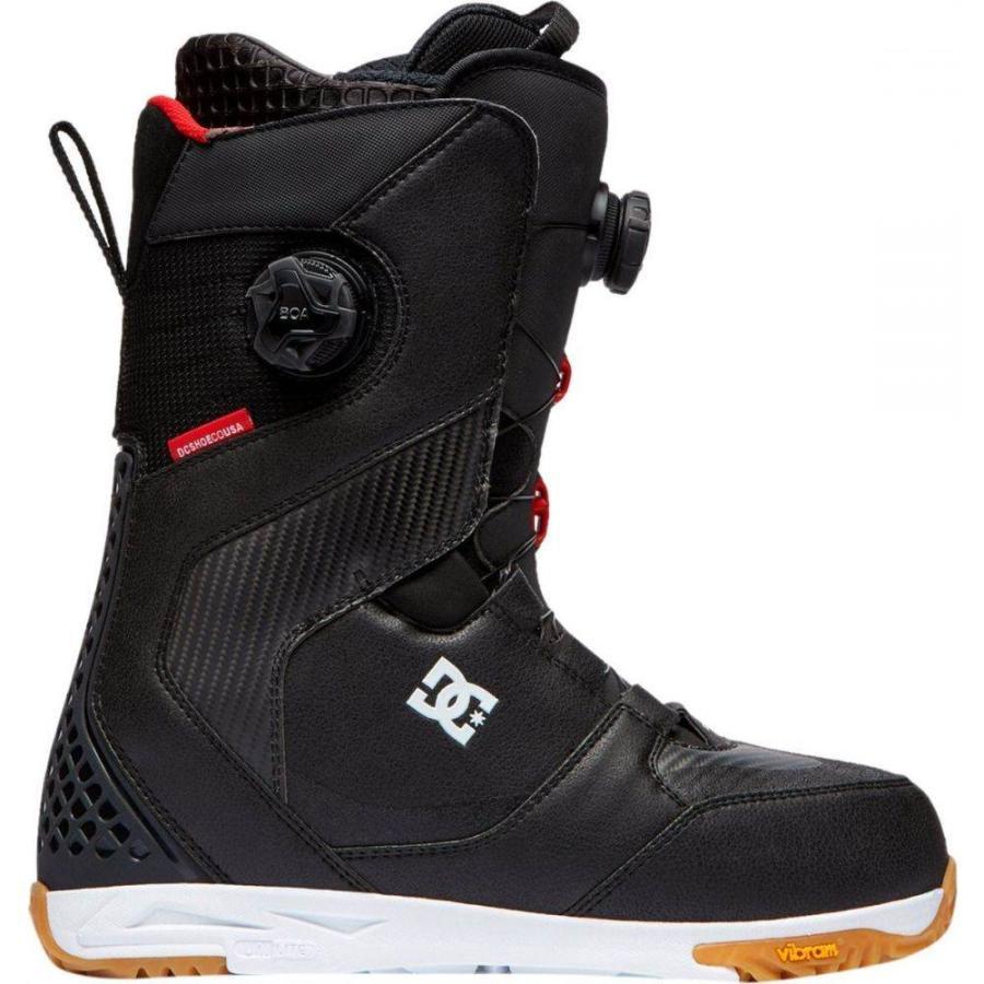 ディーシー DC メンズ スキー・スノーボード ブーツ シューズ・靴 shuksan boa snowboard boot Black