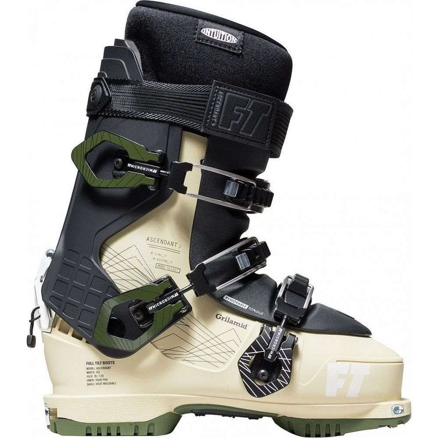 【70%OFF】 フルティルト Full Tilt Touring Boot メンズ スキー・スノーボード ブーツ シューズ・靴 Full Ascendant Touring Ski Boot Sand, カツラギ町:bf54c318 --- airmodconsu.dominiotemporario.com