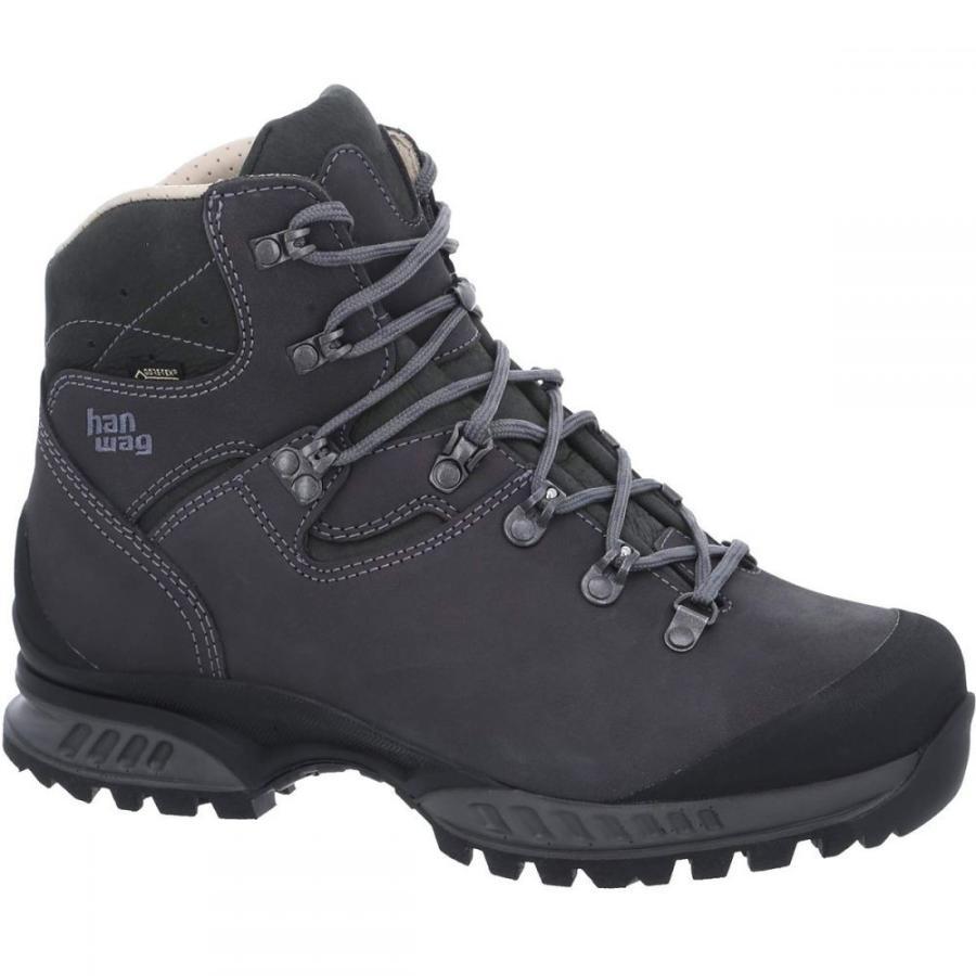 ハンワグ Hanwag メンズ シューズ・靴 ハイキング・登山 Tatra II GTX Hiking Boots Asphalt