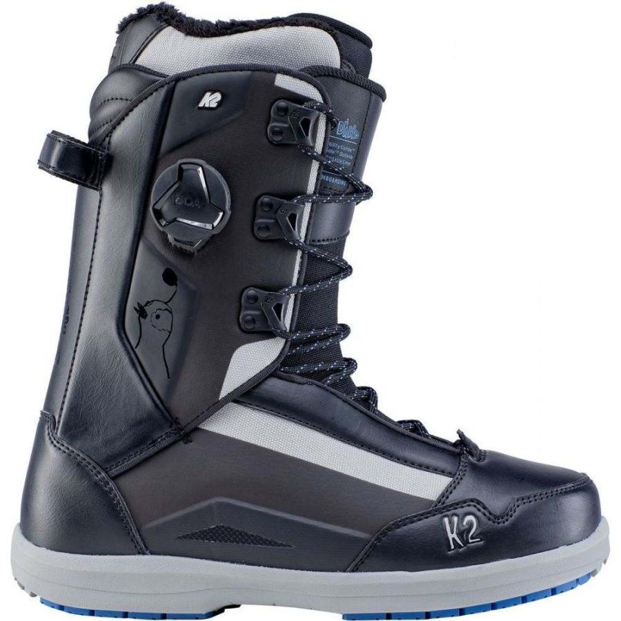 最新の激安 ケーツー K2 メンズ スキー・スノーボード ブーツ シューズ・靴 Darko Boa Snowboard Boot Pope, CliffEdgeR 0df71f44