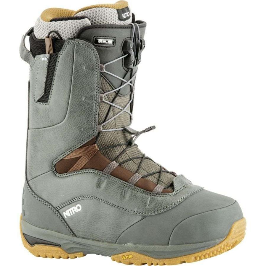 ニトロ Nitro メンズ スキー・スノーボード ブーツ シューズ・靴 venture tls pro snowboard boot Charcoal