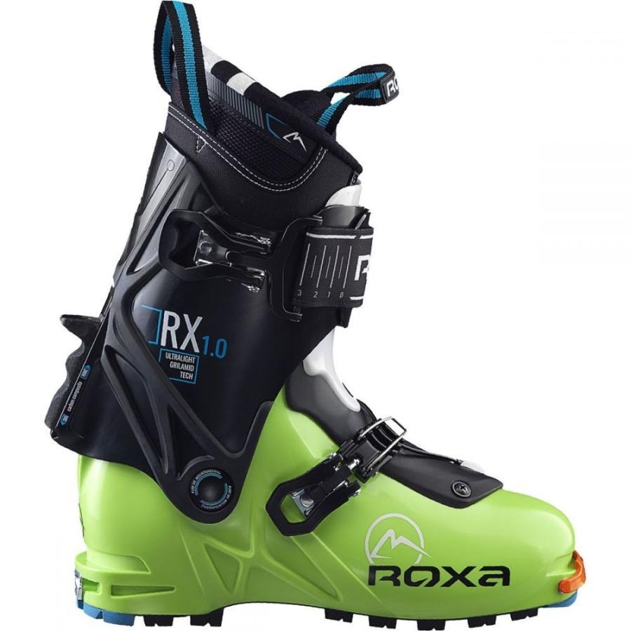 【予約販売】本 ロクサ Roxa メンズ スキー・スノーボード ブーツ シューズ・靴 メンズ Roxa RX ロクサ Alpine Touring Boot Neon/Black, カシマシ:cce36db2 --- airmodconsu.dominiotemporario.com