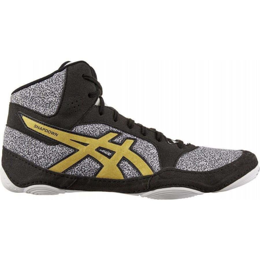 魅了 アシックス ASICS メンズ レスリング レスリング シューズ・靴 Snapdown Snapdown 2 メンズ Wrestling Shoes White/Gold, 最新デザインの:457961f9 --- airmodconsu.dominiotemporario.com