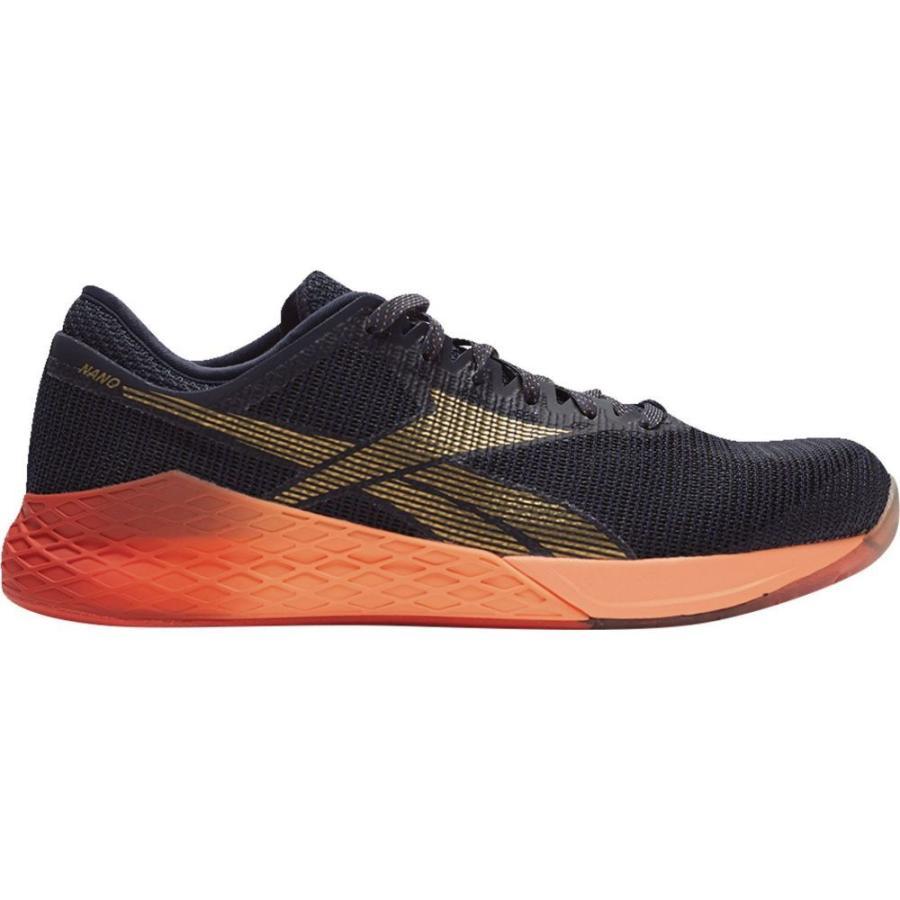 ★お求めやすく価格改定★ リーボック Reebok メンズ メンズ フィットネス・トレーニング シューズ 9 リーボック・靴 Nano 9 Training Shoes Black/Gold/Red, 倉敷市:9807d8b4 --- airmodconsu.dominiotemporario.com