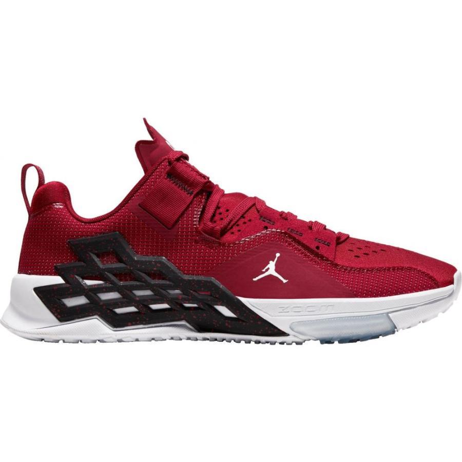 売り切れ必至! ナイキ ジョーダン Jordan メンズ フィットネス・トレーニング シューズ ジョーダン ナイキ・靴 Crimson/Wht/Blk Alpha 360 TR Oklahoma Training Shoes Crimson/Wht/Blk, 牛久市:e8b029e4 --- airmodconsu.dominiotemporario.com