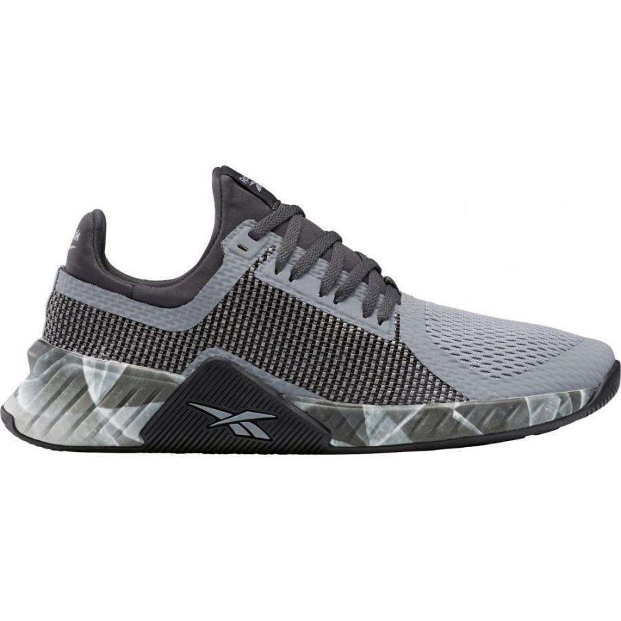 数量限定セール  リーボック Reebok メンズ フィットネス・トレーニング シューズ・靴 Flashfilm Training Grey/Black Training リーボック Shoes Grey/Black, 武芸川町:7912b6c0 --- airmodconsu.dominiotemporario.com