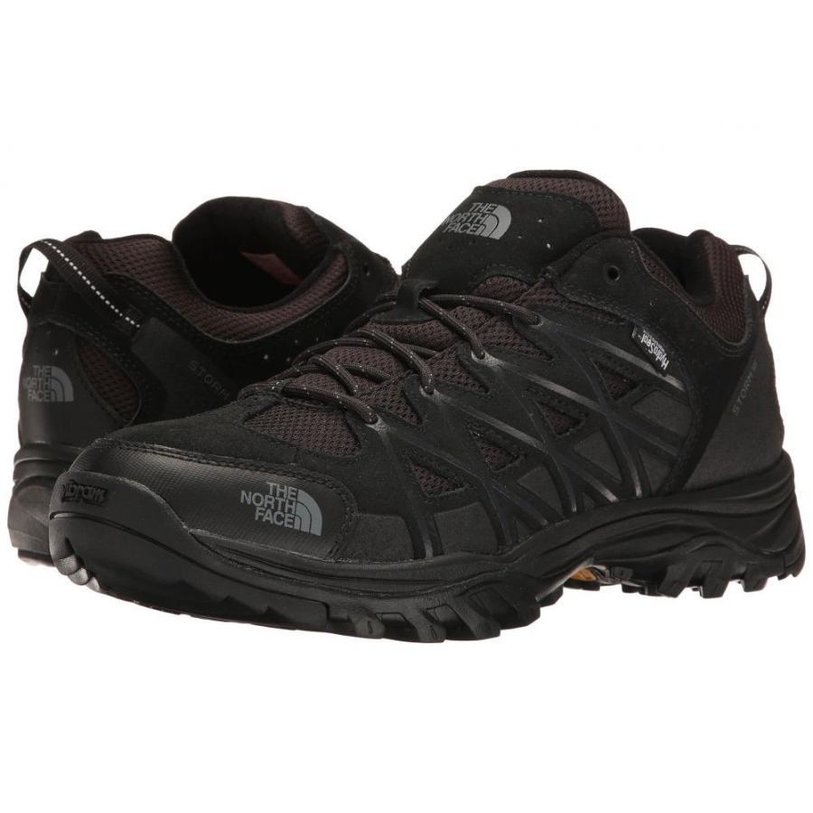 ザ ノースフェイス The North Face メンズ ハイキング・登山 シューズ・靴 Storm III WP TNF Black/Phantom Grey
