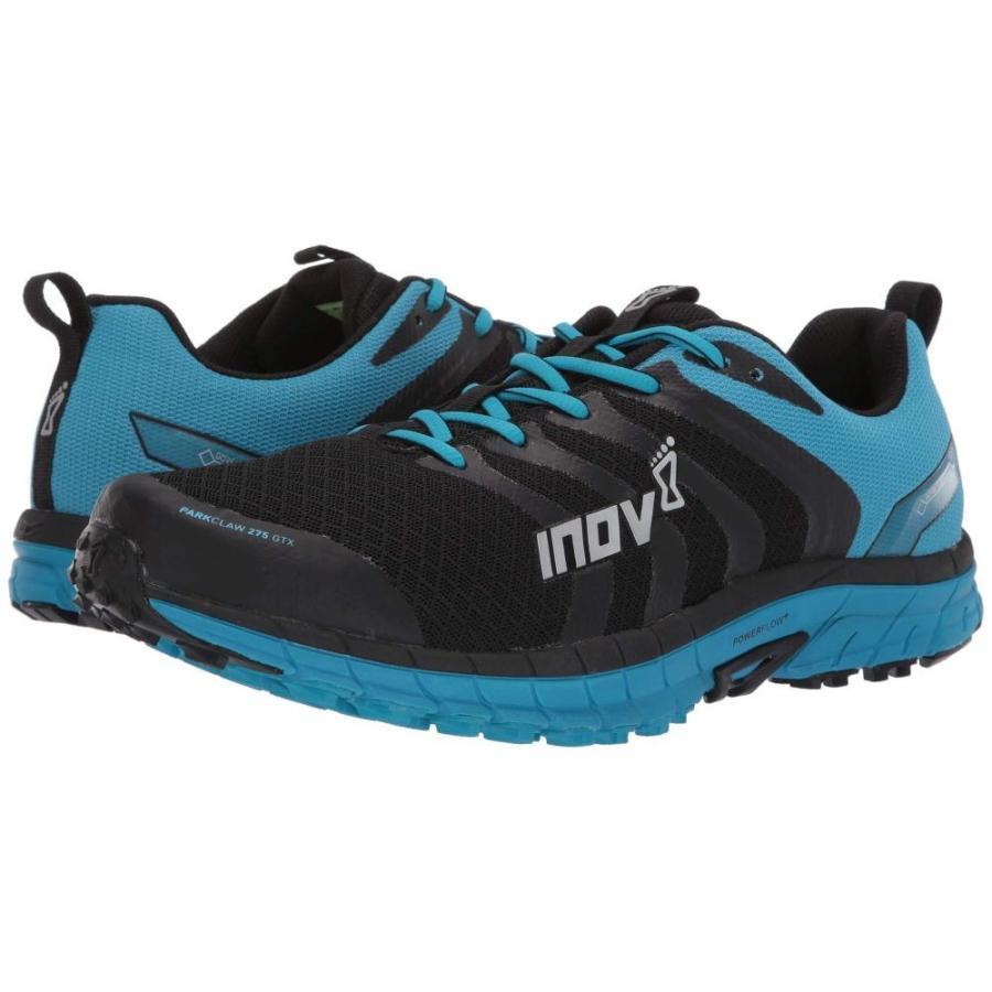 イノヴェイト inov-8 メンズ シューズ・靴 ランニング・ウォーキング Parkclaw 275 黒/青