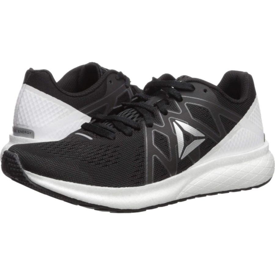リーボック Reebok レディース ランニング・ウォーキング シューズ・靴 Forever Floatride Energy 黒/白い/Pure 銀