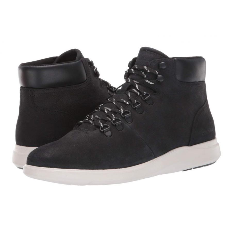 コールハーン Cole Haan メンズ ハイキング・登山 シューズ・靴 Grand Plus Essx Hiker Black/Pumice Stone