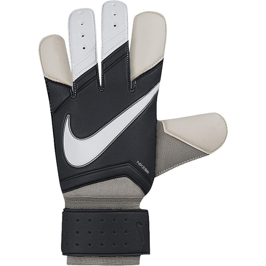 ナイキ Nike ユニセックス グローブ サッカー Adult Grip 3 Goalie Gloves 白い/黒
