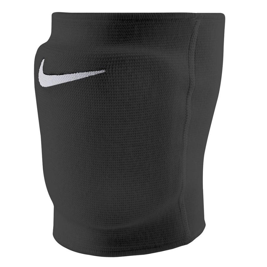 ナイキ Nike ユニセックス サポーター バレーボール Essentials Volleyball Knee Pad 黒