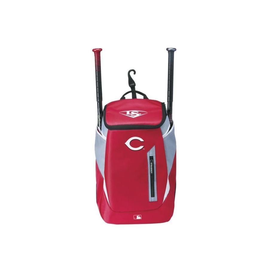 ルイスビルスラッガー Louisville Slugger ユニセックス 野球 Cincinnati 赤s MLB Stick Pack