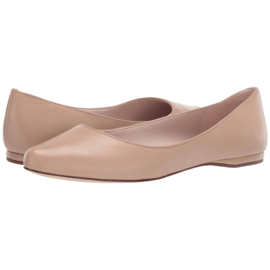 消費税無し ナインウェスト Nine ナインウェスト West レディース Nine スリッポン・フラット シューズ・靴 SpeakUp SpeakUp Flat Light Natural, 備前市:10d8ace6 --- levelprosales.com