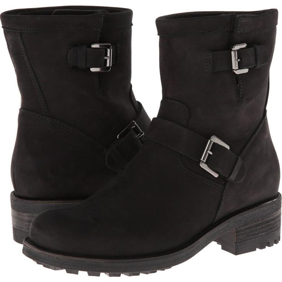 【SEAL限定商品】 ラ カナディアン La Canadienne レディース ブーツ シューズ・靴 Charlotte Black Nubuck, CLOTHES UNIT 1301b241
