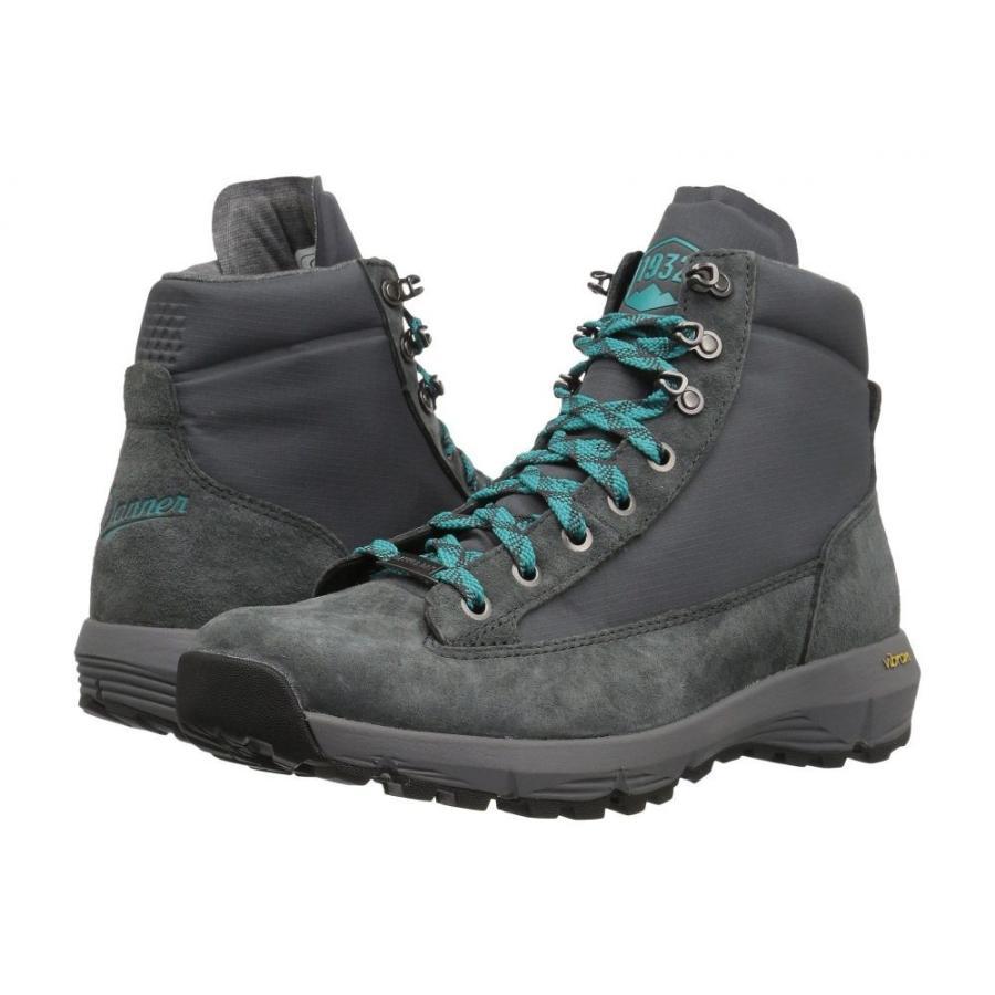 ダナー レディース シューズ・靴 ハイキング・登山 Explorer 650 5 Gray/Bright Blue