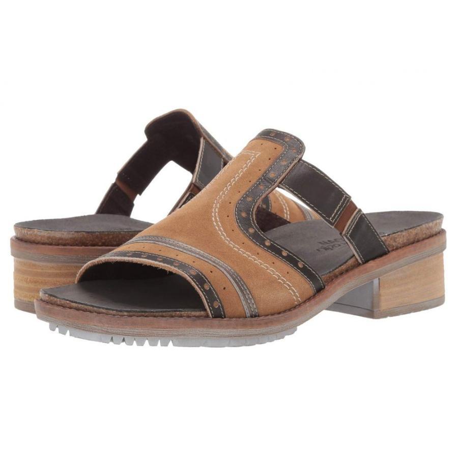 世界的に有名な ナオト Naot レディース ヒール シューズ・靴 Nifty Desert Suede/Vintage Gray Leather/Pewter Leather/Light Gray Nubu, 桑折町 beeced2a