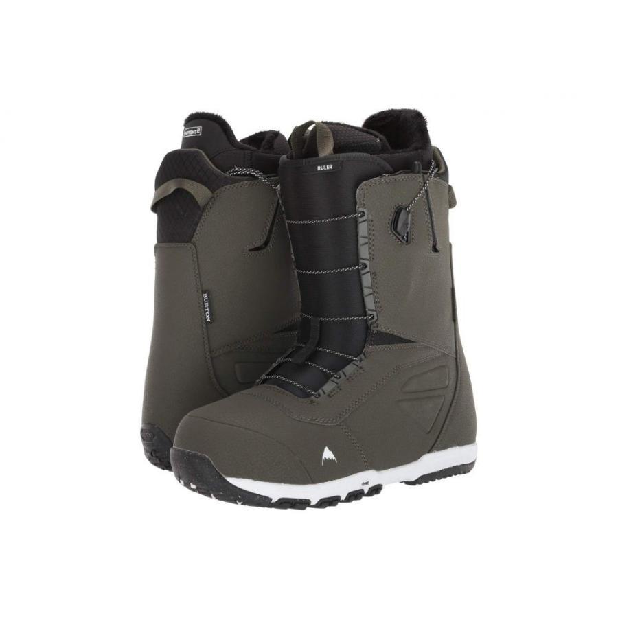 本物保証!  バートン Burton メンズ スキー・スノーボード ブーツ シューズ・靴 Ruler Snowboard Boot Clover, FoRady 036ec8c0